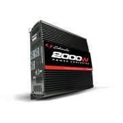 Schumacher Electric PC2000 Schumacher 2000w Continuous Power Inverter