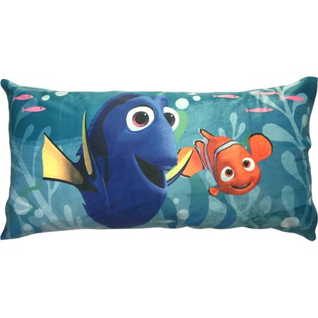 disney finding dory body pillow walmart com