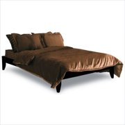Lifestyle Solutions SOH-EKB-CP-SET Soho King Bed