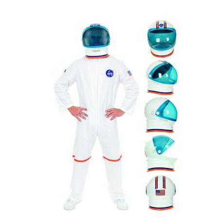 Astronaut Helmet - Astronaut Kids Helmet