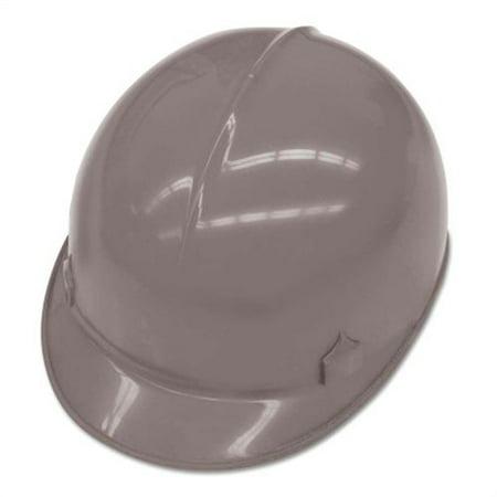 Bc 100 Bump Caps, Pinlock, Gray