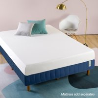 """Zinus Justina 14"""" Quick Snap Standing Box Spring with Cover"""