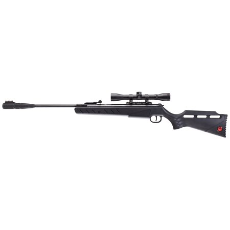 Ruger 2244216 Pellet Air Rifle 1,000fps 0.177cal w/Break Act