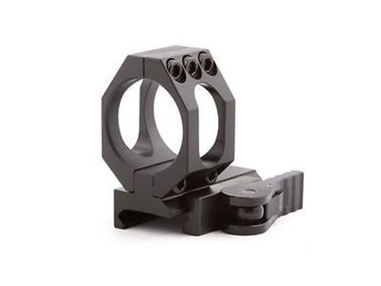 American Defense Rifle / Shotgun Quick Release Low 30mm Red Dot Mount AD-68L thumbnail