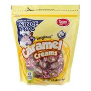 Goetze, Caramel Creams Candy, 40 Oz.