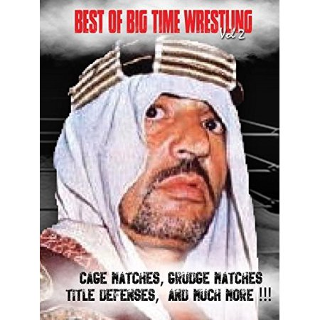 Best Of Big Time Wrestling 2 (DVD)