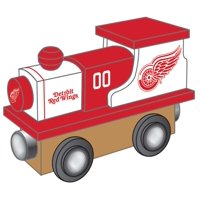 MasterPieces NHL Detroit Red Wings Sports Toy Train