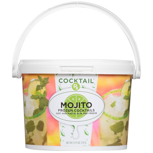 Cocktail RX Mojito Frozen Cocktail Drink Mix, 9.75 oz