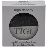 TIGI for Women High Density Split Eyeshadow, Feisty, 0.112 oz