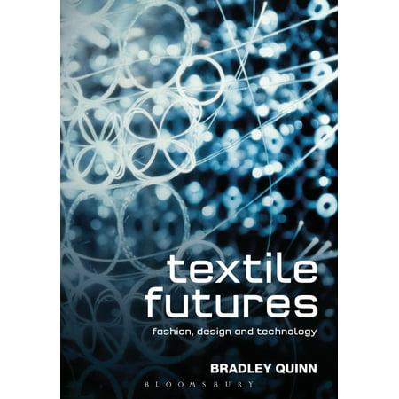 Textile Futures Fashion Design And Technology Paperback Walmart Com