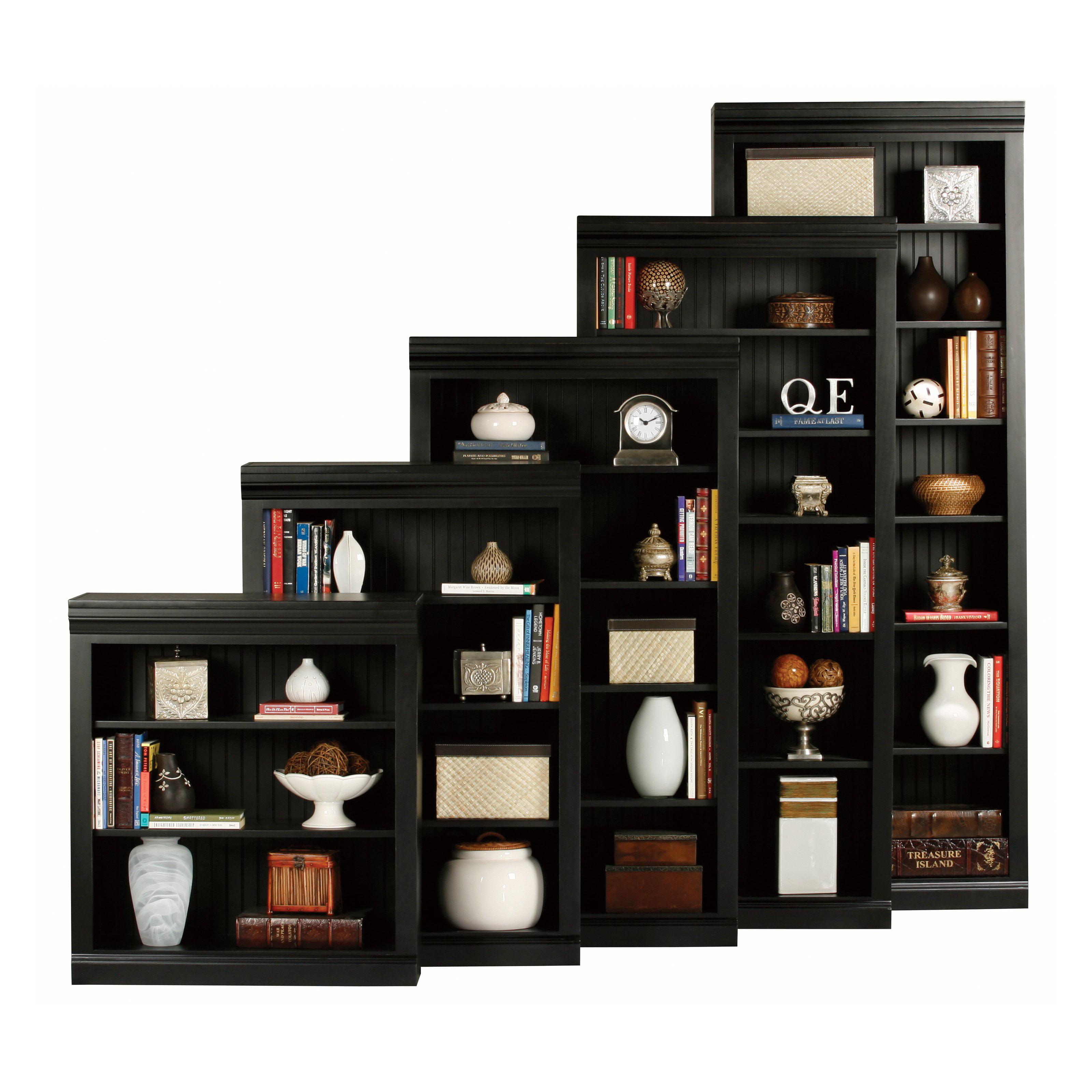 Eagle Furniture Coastal Customizable Open Bookcase Walmart Com