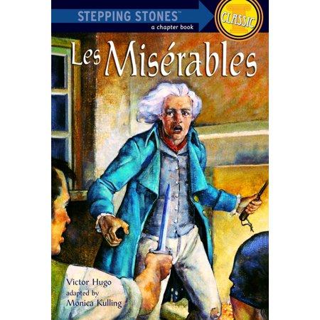 Les Miserables - Les Miserables Books