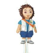 Dora the Explorer Diego Pinata, Pull String