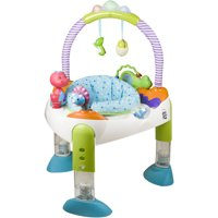 Evenflo Exersaucer Fast Fold and Go Activity Center (D is for Dino)