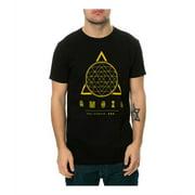 Ambig Mens The Regrade Graphic T-Shirt