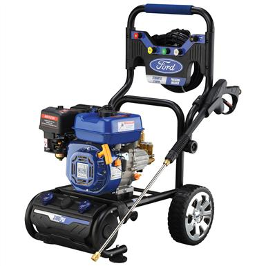 Pressure Washer 3100 PSI Ford Gas