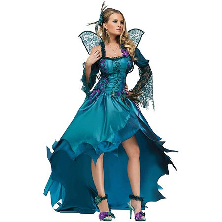 Peacock Adult Halloween Costume for $<!---->