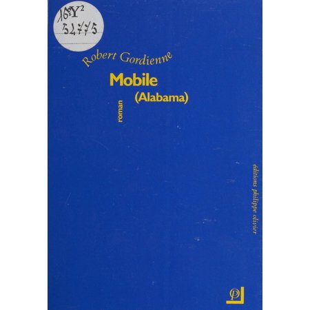 Mobile (Alabama) - eBook