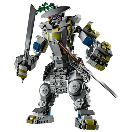 LEGO Ninjago Masters of Spinjitzu: Oni Titan 70658