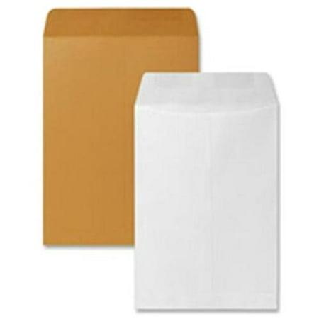 - Sparco Catalog Envelope - Catalog - #14 1/2 [11.50