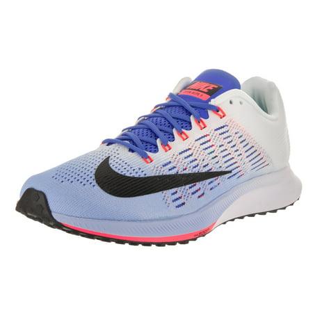 5faf99fe631f Nike Women s Air Zoom Elite 9 Running Shoe - Walmart.com