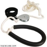 tiger claw cable leg stretcher