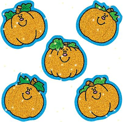 Pumpkins Dazzle™ Stickers