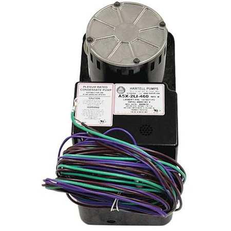 - LIEBERT 1A19271P2 Condensate Pump, 460V G0114777