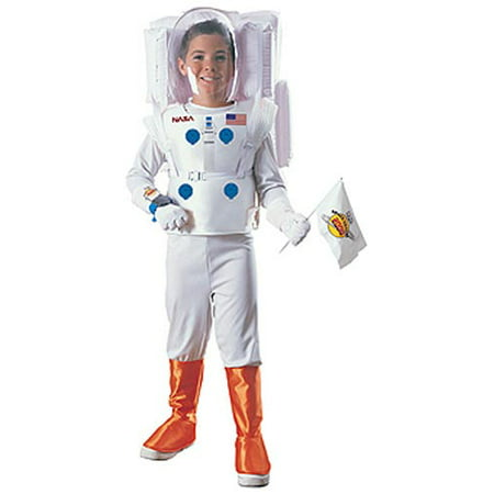 Young Heroes Astronaut Kids Halloween Costume (Astronaut Halloween Costume Child)