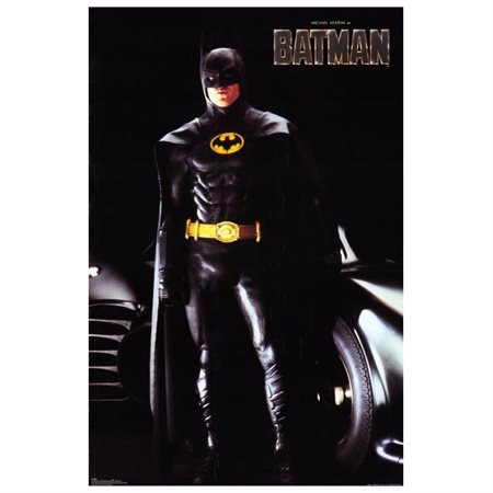 Batman Poster Movie C Mini Promo