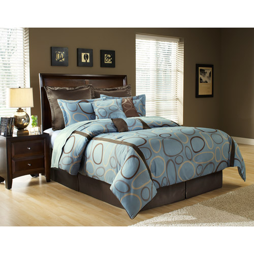 Flair Bedding Comforter Set