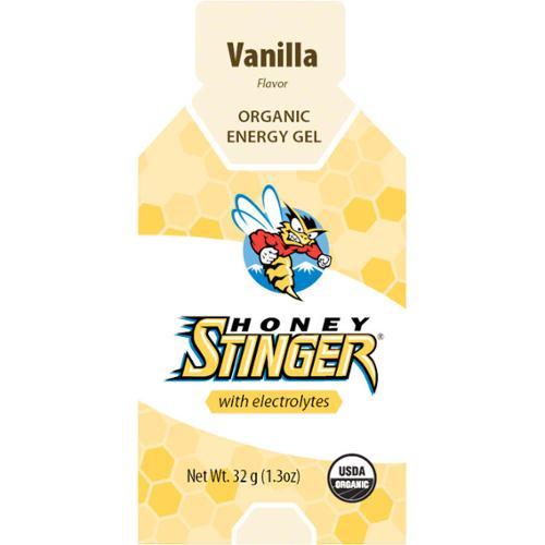 Honey Stinger Honey Stinger  Energy Gel, 1.1 oz