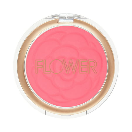 Flower Pots Powder Blush, PB3 Wild Rose