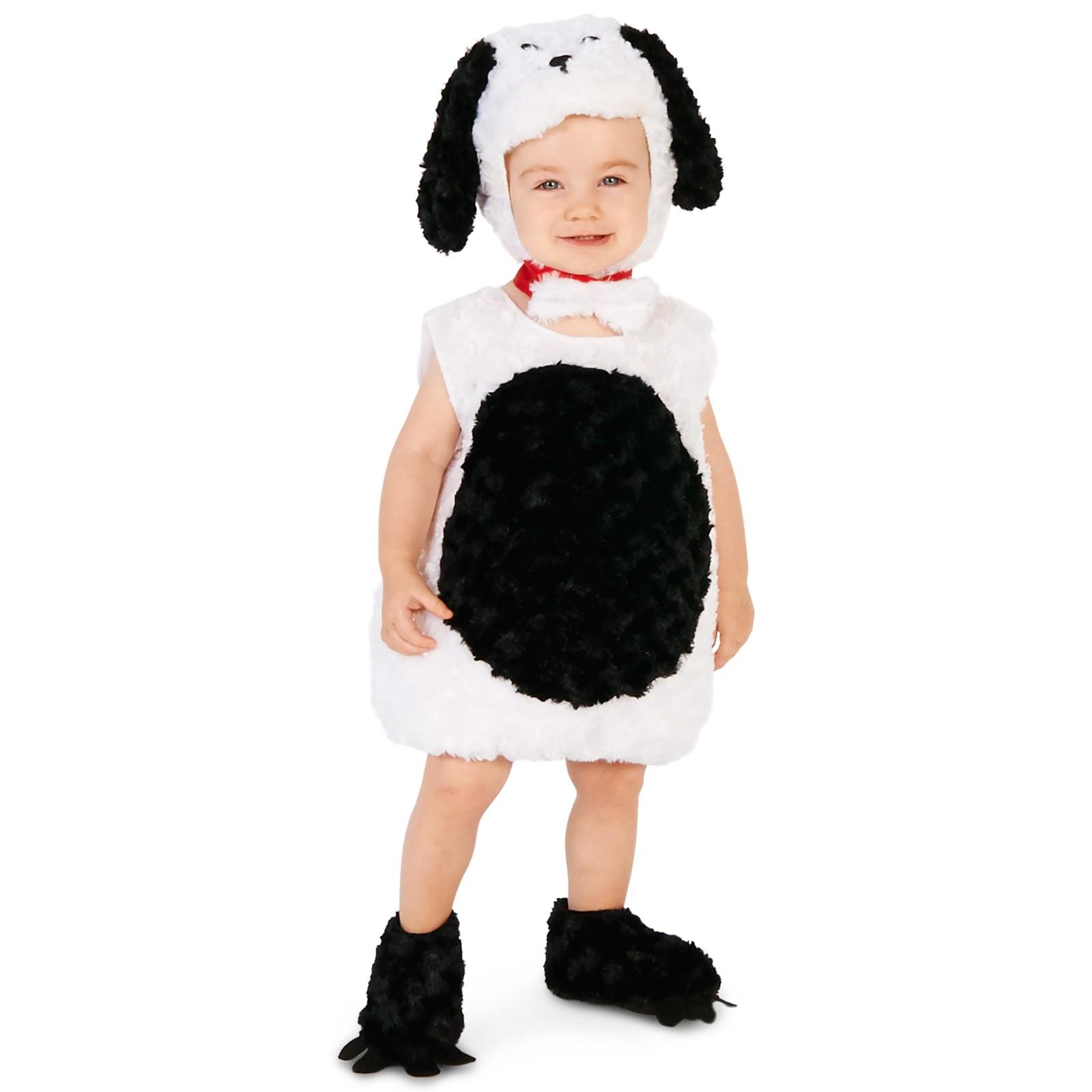 Puppy Costume