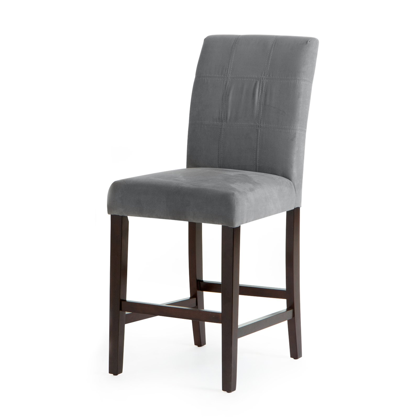 Palazzo 26 Inch Counter Stool Set Of 2 Walmartcom