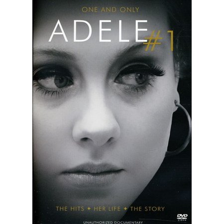 Adele  One And Only Unauthorized