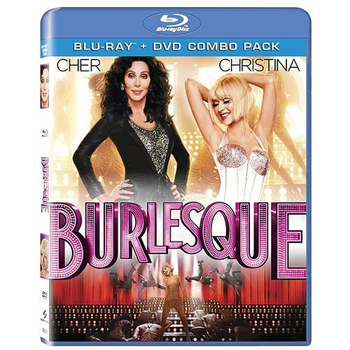 Burlesque (Blu-ray + DVD) (With INSTAWATCH) (Widescreen)