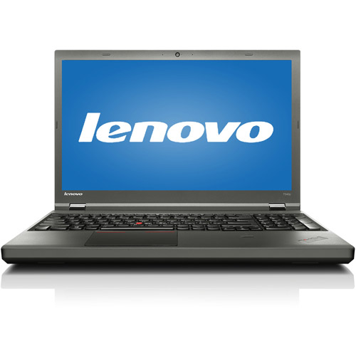 Buy Lenovo Black 15.6&34; ThinkPad T540P Laptop PC with Intel Core i7-4600M Processor, 8GB Memory, 240GB SSD and Windows 7...