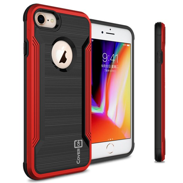 CoverON Apple New iPhone SE 2020 / iPhone 8 / iPhone 7 ...