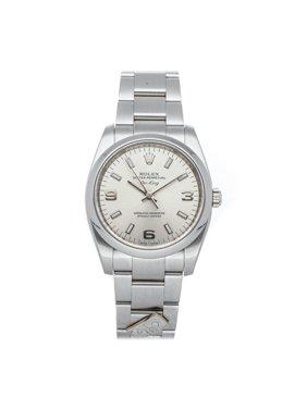 Pre-Owned Rolex Air-King 114200 Watch (2-Year WatchBox warranty)