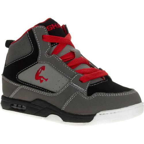 Shaq Boy's Retro Basketball Shoe