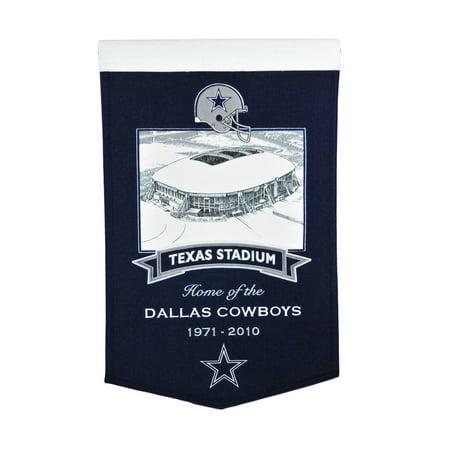 Dallas Cowboys 15