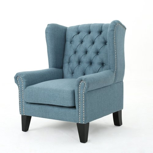 Product Image Alcott Hill Golf Wingback Chair