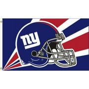 NFL New York Giants 3' x 5' Flag