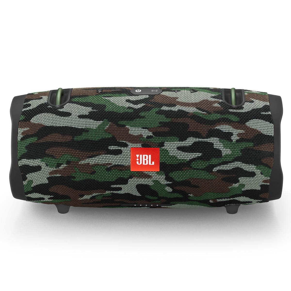 JBL Xtreme 2 Camouflage Portable Bluetooth Speaker