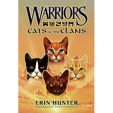 Halloween Warrior Cat Names (Warriors: Cats of the Clans -)