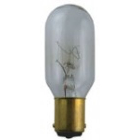 Edgewater Parts 661555 Oven Light Bulb