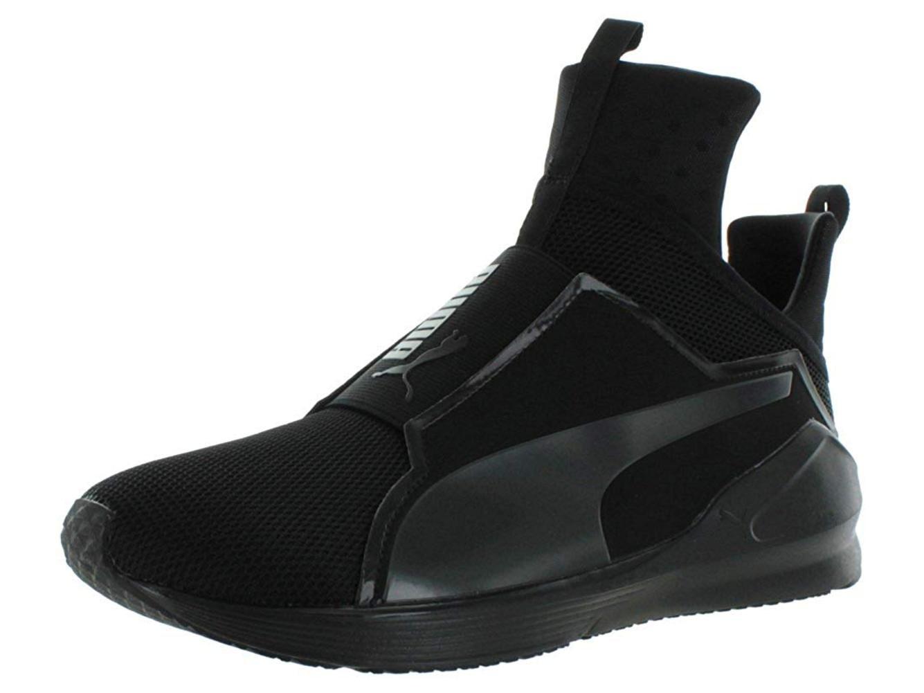 PUMA Fierce Core Mono Men/'s Fashion Training High Top Sneakers Shoes
