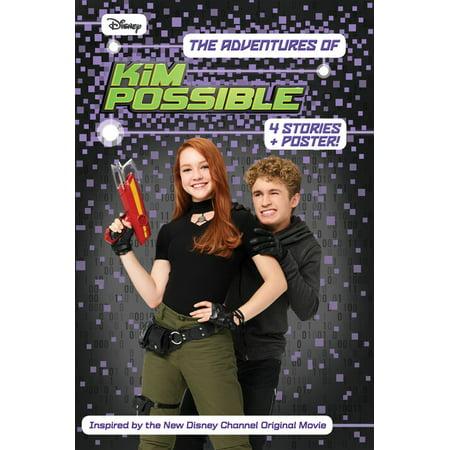 Kim Possible [live Action] the Adventures of Kim - Kim Possible Happy Halloween