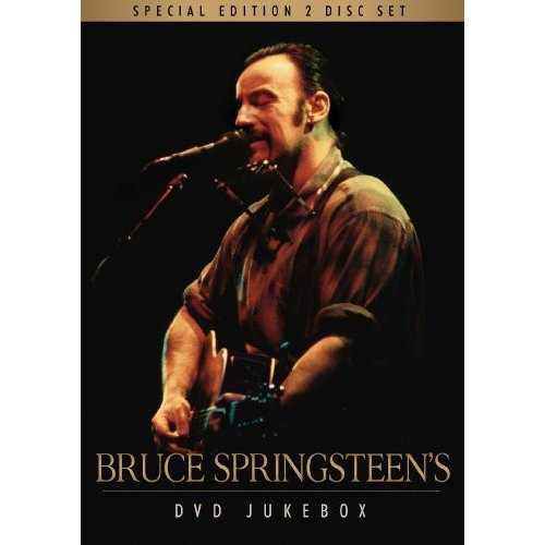 Bruce Springsteen: DVD Jukebox
